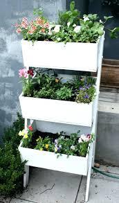 decoration raised herb planter box herb flower box large herb