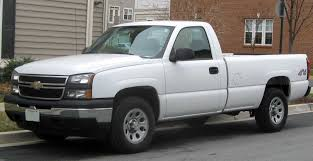 2006 chevrolet silverado 1500 information and photos zombiedrive