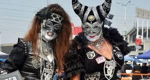 Raiders Halloween Costume Oakland Raiders U0026apos Black Friday Shopping List Includes Tailgate