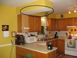 Kitchen Soffit Lighting Installing Pendant Lights Doityourself Community Forums