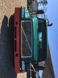 2000 volvo tractor for sale used 2000 volvo vnm42t single axle daycab for sale in al 2430