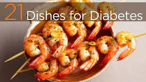 diabetic dishes a diabetic diet
