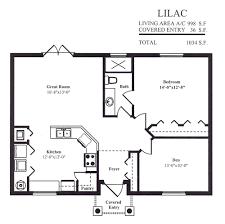 Residential Floor Plan Design Plain House Floor Plans House Plans