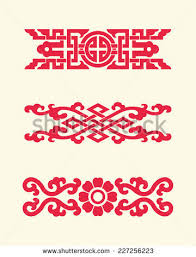 china ornament stock images royalty free images vectors