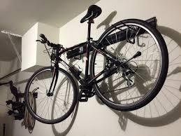 bikes 2 bike floor stand rack garage bike storage ideas ceiling