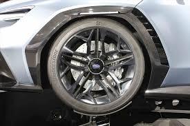 subaru viziv interior geneva concept debuts sevenseater suv concept subaru viziv interior
