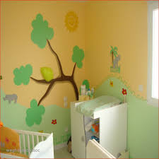 chambre garcon jungle stickers jungle chambre garcon avec stickers jungle chambre bébé