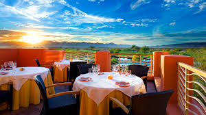 Patio Dining Restaurants by Unique Restaurants In Chandler Az Sheraton Grand At Wild Horse Pass