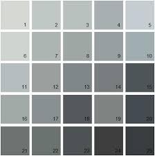 benjamin moore paint colors neutral palette 17 house paint colors