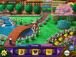 estrimo games flower paradise