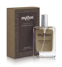 eau de toilette eau de s perfume mythos eau de toilette cedarwood