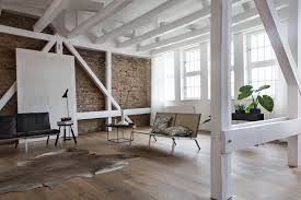 Loft Modern by This Modern Loft For Sale Will Have You Dreaming Of Berlin Dwell