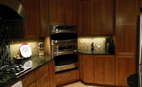 under cabinet lighting apartment the influence of light on the under cabinet lighting apartment the influence of light on the bottom of the kitchen cabinet for aesthetic franklinsopus org