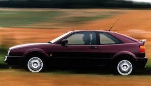 Corrado Vr6 Interior Classic Volkswagen Corrado Cars For Sale Classic And Performance Car