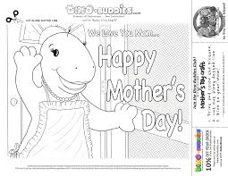 dinobuddies mother u0027s day craft dinobuddies rivercrest