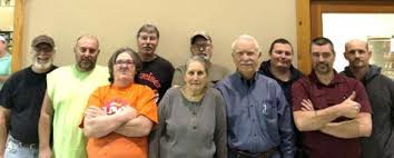 corsi group recognizes longtime cabinet employees woodworking