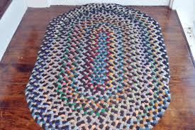 How To Make A Rag Rug From T Shirts How To Make Rag Rugs Out Of Old T Shirts Home Design Ideas