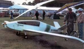 home built aircraft plans ssuk moni motor glider