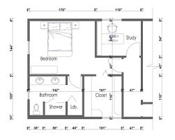 His And Her Bathroom Floor Plans Master Bedroom Ensuite Layout Interior Design