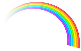 rainbow transparent clipart picture gallery yopriceville high