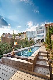 architecture house hoydays garden mireille roobaert