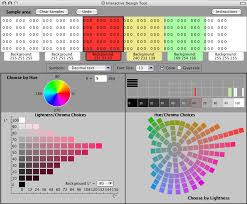 color tool color tool exle display prototyping