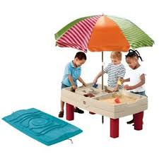 sand and water table costco costco step2 naturally playful sand and water activity center