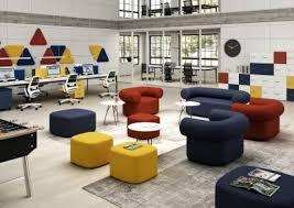 canap de bureau canapés entreprise une sélection complète de canapés pour bureau