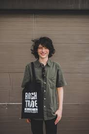 finn wolfhard the young star of u0027stranger things u0027 shops for