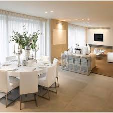 finplan co modern dining room as the special eating with white
