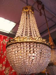ladari cristallo prezzi ladari antichi in negozio antichit罌 bellini