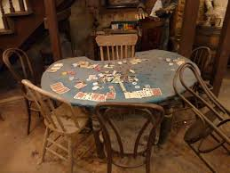 Used Poker Tables by Poker Table That Was Used For The Longest Running Poker Game Of 8