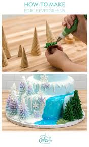 How Decorate Cake At Home Best 25 Frozen Cake Decorations Ideas On Pinterest Frozen Cake