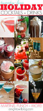 holiday cocktail recipes 25 holiday cocktail recipes a night owl blog