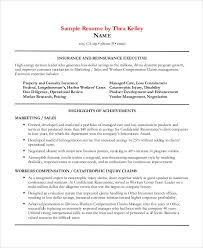 sales resumes templates managment resume sample 7 sales