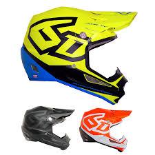 childs motocross helmet atr 1y macro 6d helmets