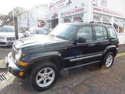 diesel jeep liberty 2007 jeep cherokee limited crd 5 990