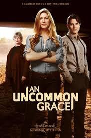 an uncommon grace 2017 dvd hallmark mystery mcgillis drama