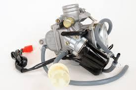 amazon com atv carburetor gy6 gy 6 150cc carb kazuma sunl 149cc