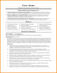 12 human resource generalist resume write memorandum free resume hosting resume ideas