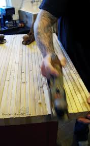 old tools planing finishing a do it yourself butcher block how to build do it yourself a butcher block island and how to finish it