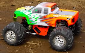 monster truck race track toys monster trucks hit the dirt rc truck stop