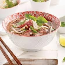 foodies recette cuisine soupe tonkinoise au boeuf pho bo recettes cuisine et