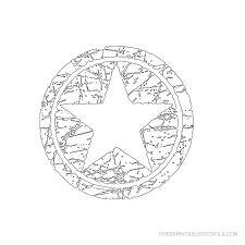 star stencil printable designs free printable stencils