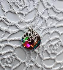 memorial gifts for loss of rainbow bridge pet loss necklace pet loss pet loss gift pet