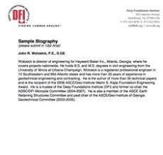 Sample Short Resume by Political Science Resume Sample Http Resumesdesign Com