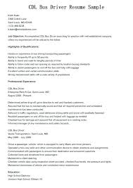 resume exles for students with little experience trucking cdl truck driver resume doc truck driver resume sle job resume