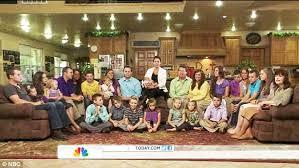Duggars House Floor Plan Josh Duggar Says He U0027s Ready To Follow In His Parents U0027 Prolific