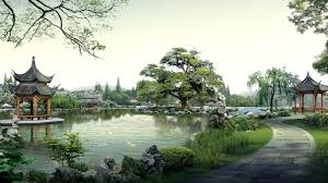 japanese garden pictures japan wallpapers high quality download free