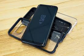 galaxy s8 u0027s beautiful design means a good case is hard find